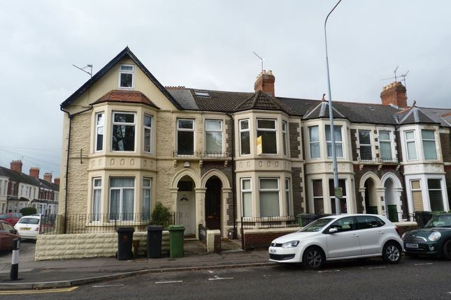 Thumbnail Property to rent in Allensbank Road, Heath, ( 6 Beds )