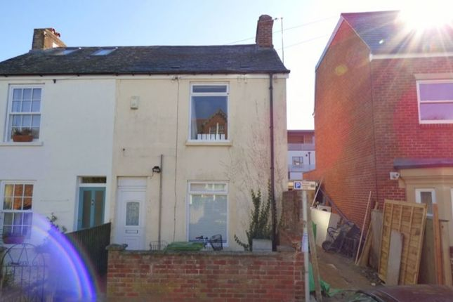 Thumbnail Terraced house to rent in Stockmore Street, St Clements, Oxford