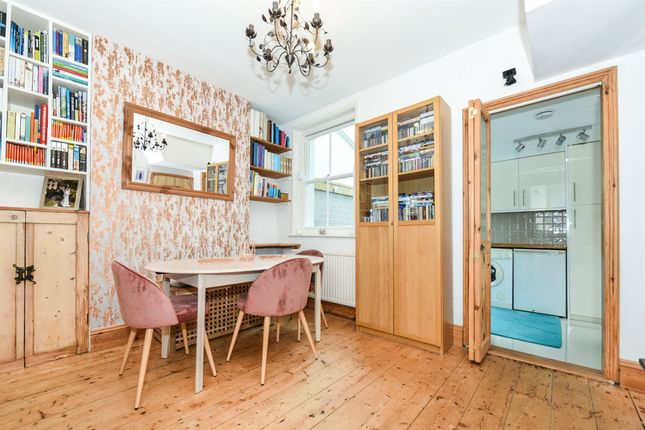 End terrace house for sale in Olga Road, Dorchester