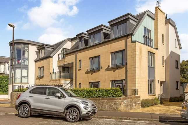 Thumbnail Flat for sale in 43/1 Station Road, Corstorphine, Edinburgh