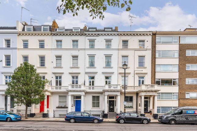Claverton Street, Pimlico, London SW1V