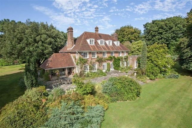 Thumbnail Detached house for sale in Gillhams Lane, Haslemere