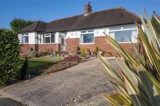 Thumbnail Detached bungalow for sale in Ridgmont Drive, Horwich, Bolton