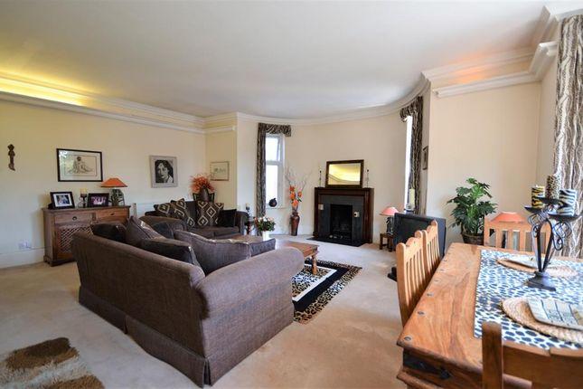 4 bed flat for sale in Bridgewater Court, Bridgewater Road, Wembley