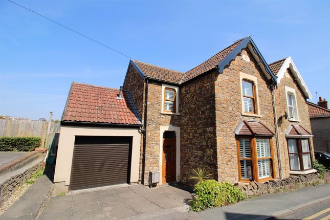 Thumbnail Property for sale in Roath Road, Portishead, Bristol