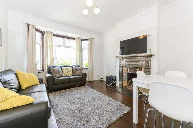 Thumbnail Semi-detached house for sale in Carlyle Road, London