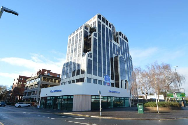 Thumbnail Office to let in Suite 9, First Floor, Avalon, Bournemouth