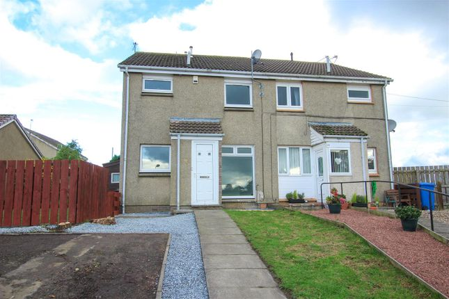 Thumbnail Terraced house for sale in Tippet Knowes Road, Winchburgh, Broxburn