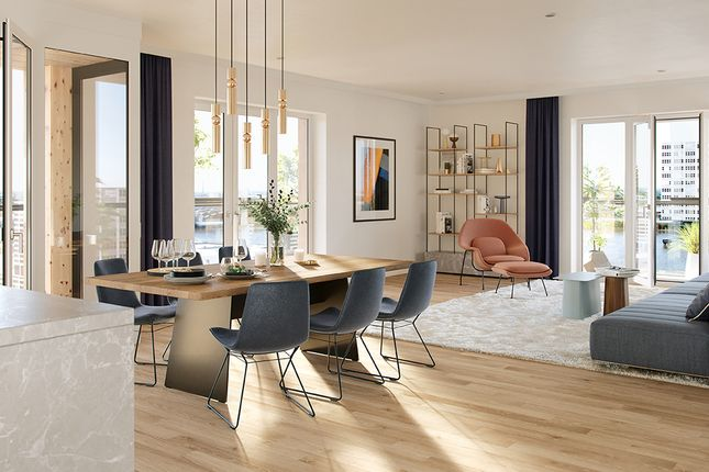 Thumbnail Apartment for sale in Lucy-Borchardt-Straße, 20457 Hamburg, Germany