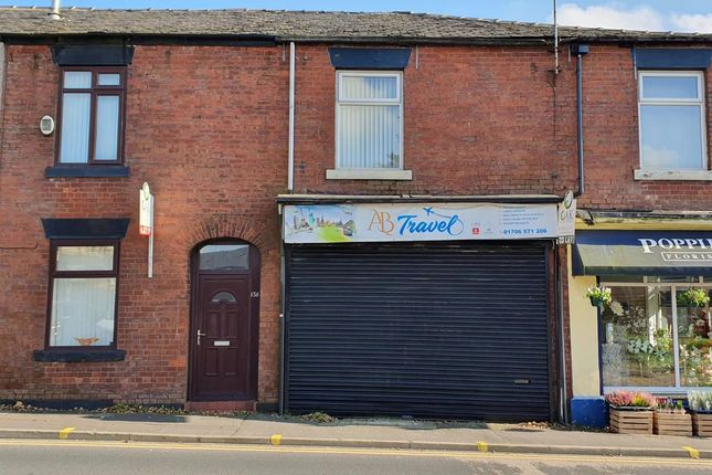 Thumbnail Commercial property to let in Whitworth Road, Rochdale