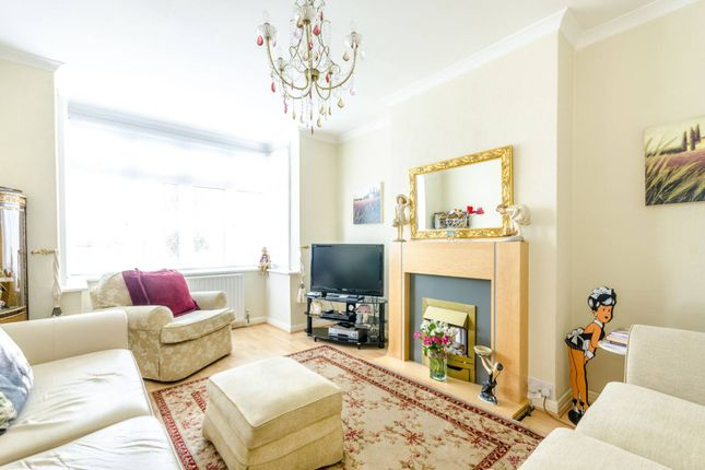Thumbnail Bungalow for sale in Firsby Avenue, Croydon