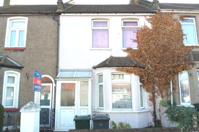 Thumbnail Terraced house to rent in Shenley Road, Dartford
