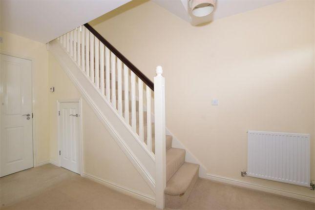 Hallway of Alding Cresent, Bognor Regis, West Sussex PO21