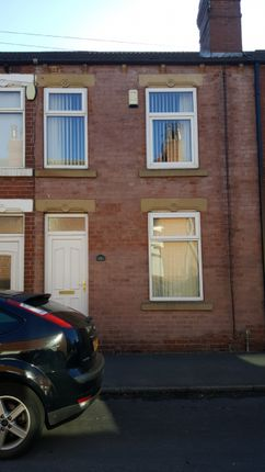 Thumbnail Terraced house to rent in Centre Street, Hemsworth, Pontefract