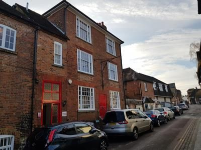 Thumbnail Office to let in Assembly Rooms & The Red House, King Street, West Malling, Kent