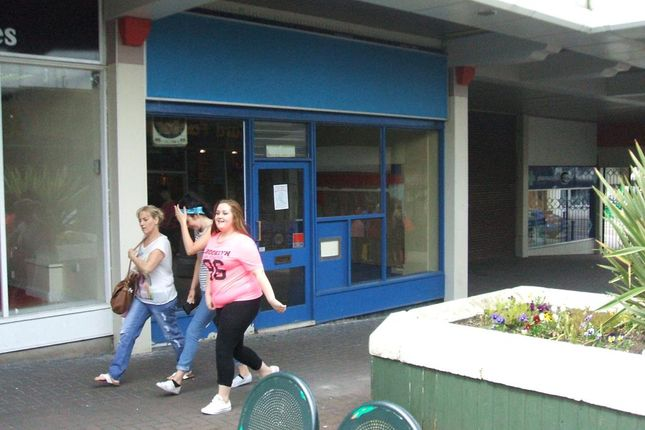 Thumbnail Retail premises to let in Unit 7, Gwent Shopping Centre, Tredegar