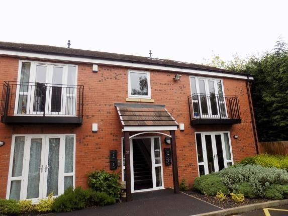 Thumbnail Flat for sale in Church View, Selly Oak, Birmingham, West Midlands