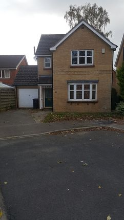 Thumbnail Room to rent in Beaufort Close, Heslington, York