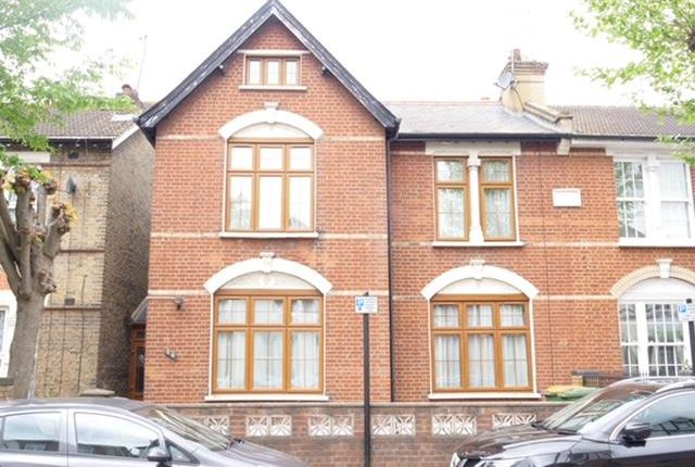 Thumbnail Semi-detached house for sale in Stopford Road, Plaistow