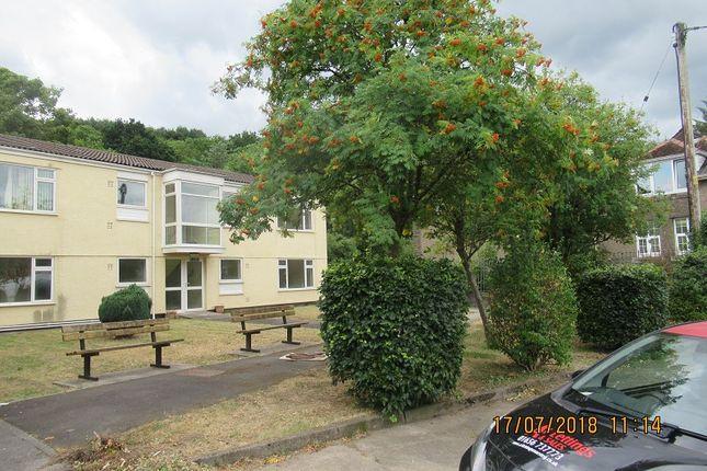 Thumbnail Flat to rent in Flat 15 Llys-Yr-Ynys, Resolven, Neath, Neath Port Talbot.
