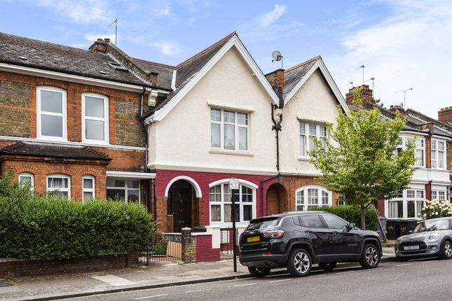 Thumbnail Semi-detached house for sale in Russell Avenue, London