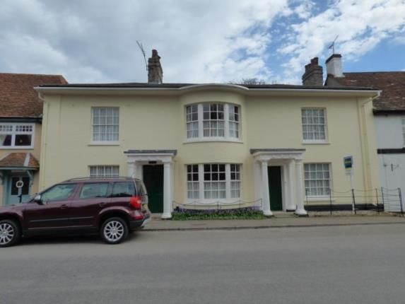 Thumbnail Terraced house for sale in Stratford St. Mary, Colchester, Suffolk