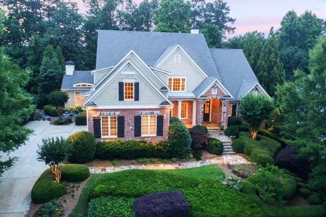 Thumbnail Property for sale in Atlanta, Ga, United States Of America