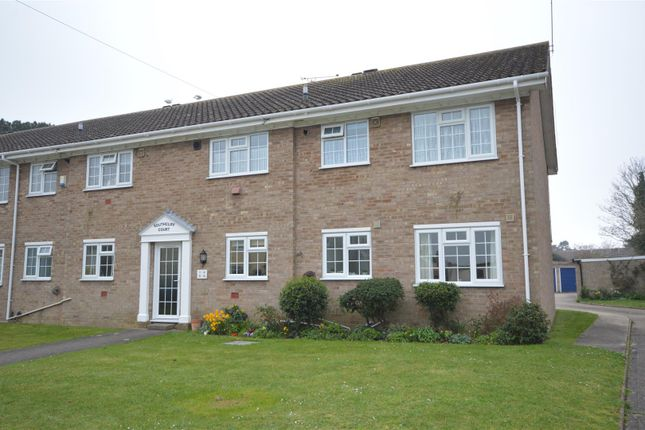 Thumbnail Flat for sale in Southcliff Court, Holland Road, East Clacton