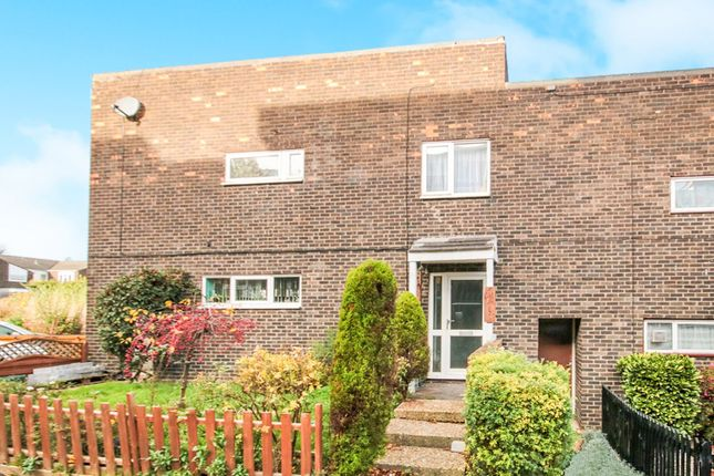 Thumbnail End terrace house for sale in Shawbridge, Harlow