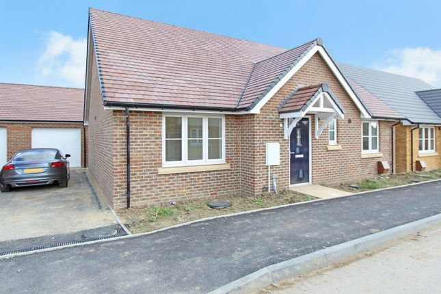 Thumbnail Detached bungalow for sale in Beach Gardens, Waterbeach, Cambridge