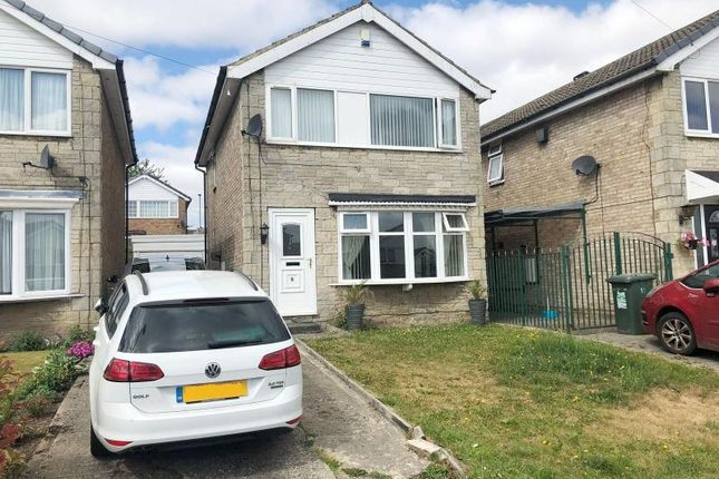 Thumbnail Detached house to rent in Arncliffe Crescent, Morley, Leeds