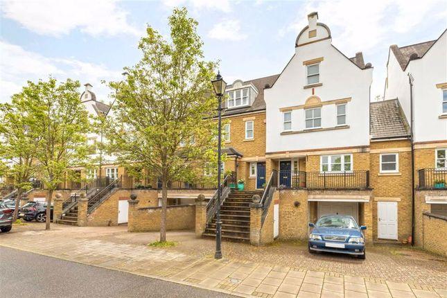 Thumbnail Property to rent in Admiralty Way, Teddington