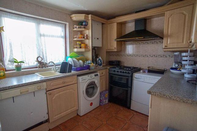 Kitchen of High Barrets, Basildon SS14