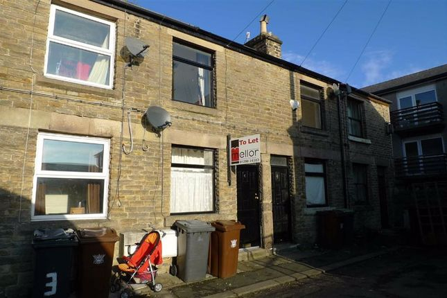 Thumbnail Cottage to rent in Market Street, Buxton, Derbyshire