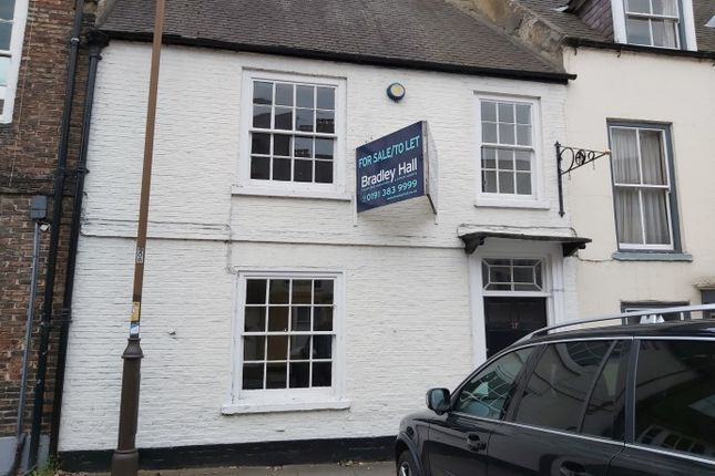 Thumbnail Office to let in Old Elvet, Durham