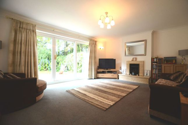 Bungalow to rent in Yockley Close, Camberley