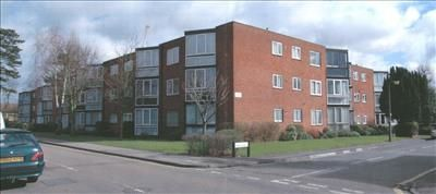 Thumbnail Commercial property for sale in Eversley Lodge, Park View, Hoddesdon, Hoddesdon, Herts