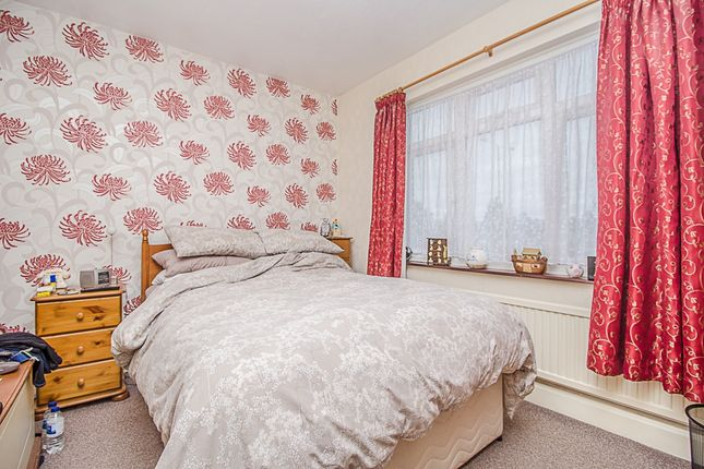 Bedroom of Hook Rise South, Tolworth, Surbiton KT6
