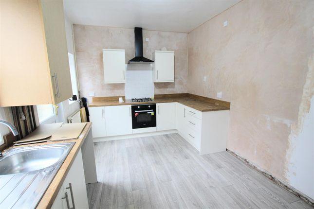 Kitchen of Houghton Street, Prescot L34