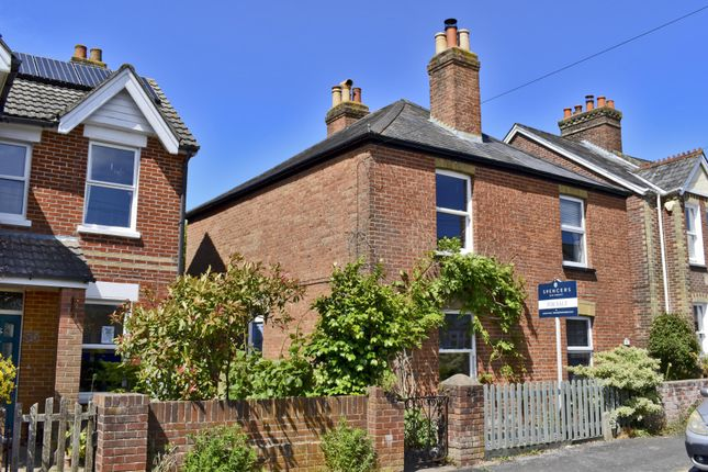 Thumbnail Semi-detached house to rent in Lymingon, Hampshire