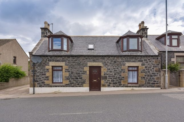 Thumbnail Detached house for sale in Duff Street, Macduff