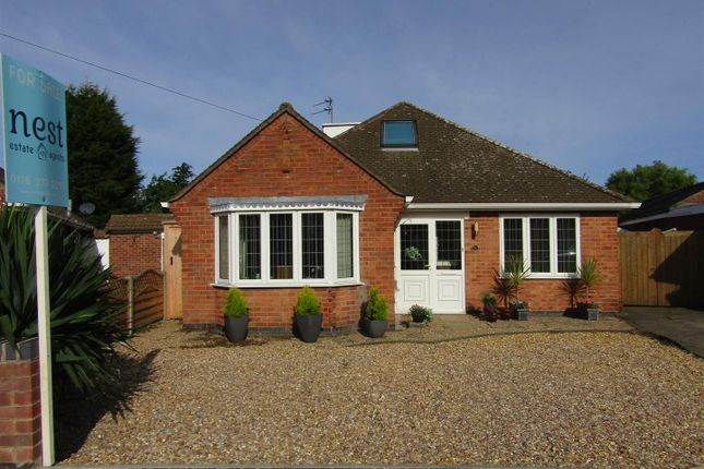 Thumbnail Property for sale in Keswick Road, Blaby, Leicester
