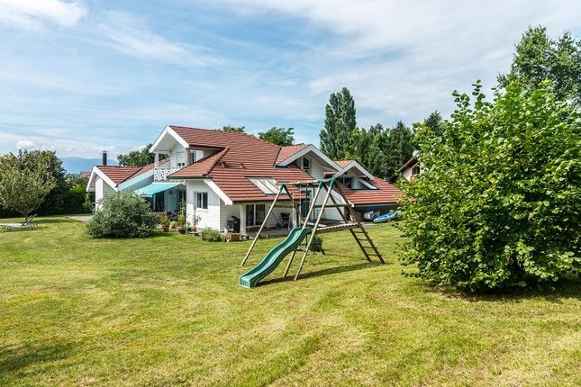 5 bed property for sale in Sciez, Haute-Savoie, France
