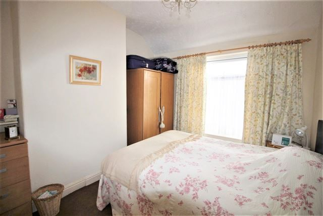 Bedroom of Aughton Road, Swallownest, Sheffield S26