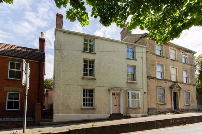 Thumbnail Town house for sale in Bull Pitch, Dursley