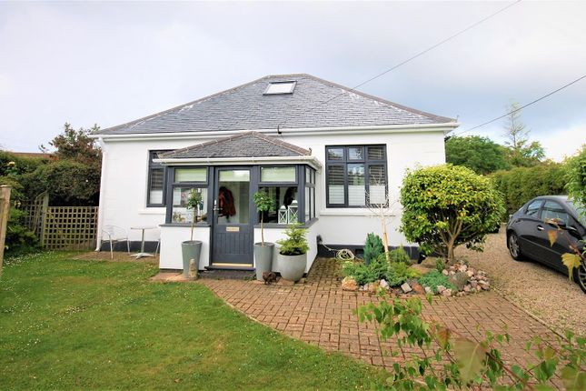 Detached house for sale in Red Lane, Rosudgeon, Penzance