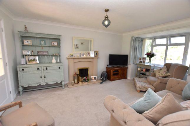 Sitting Room of Berrybrook Meadow, Exminster, Exeter EX6