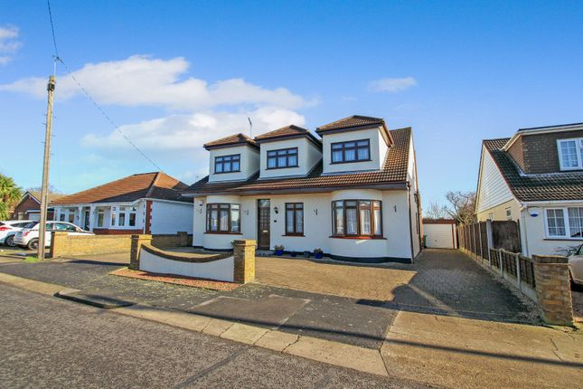 5 bed detached house for sale in Cedar Avenue, Wickford SS12