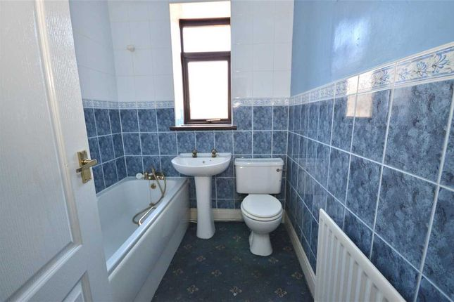 Bathroom of Edward Terrace, New Kyo, Stanley DH9