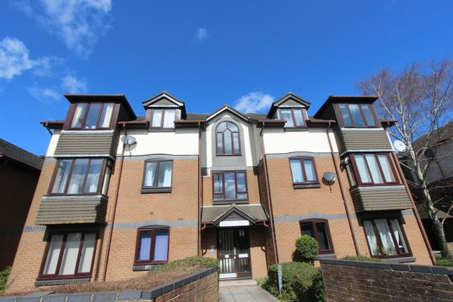 Thumbnail Flat to rent in Paynes Road, Southampton